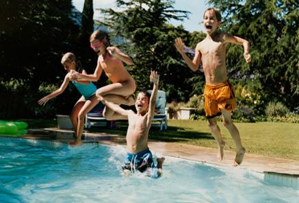 Vidanger sa piscine